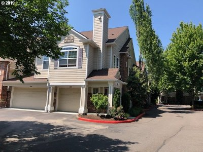Hillsboro Condo/Townhouse For Sale: 1231 NE Horizon Loop #209