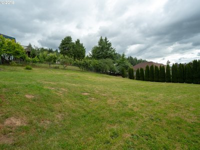 Camas Residential Lots & Land For Sale: NW Norwood St #1