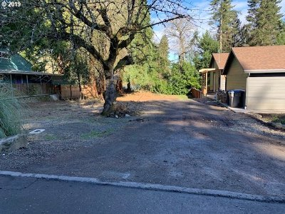 Tigard Residential Lots & Land For Sale: 10965 SW Errol St #1