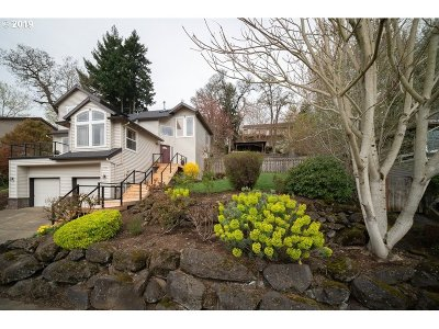 West Linn Single Family Home For Sale: 4224 Imperial Dr