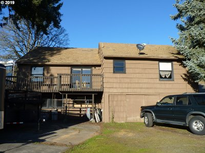 West Linn Single Family Home For Sale: 1791 Blankenship Rd