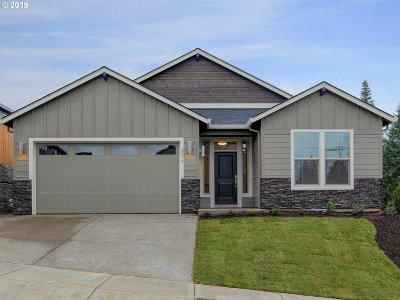 Camas Single Family Home For Sale: 2035 NE 41st Ave