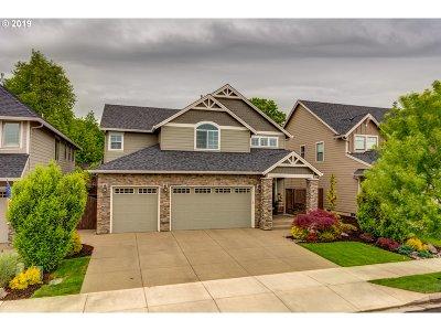 Newberg Single Family Home For Sale: 5023 Longest Dr