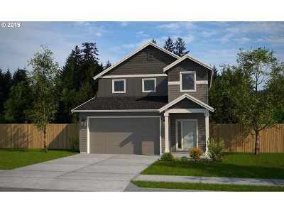Ridgefield Single Family Home For Sale: 17104 NE 14th Ave #LOT10