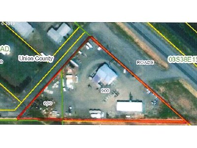 Commercial For Sale: 3702 Hwy 30