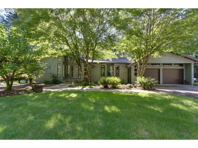 Battle Ground Single Family Home For Sale: 2412 S Parkway Ave