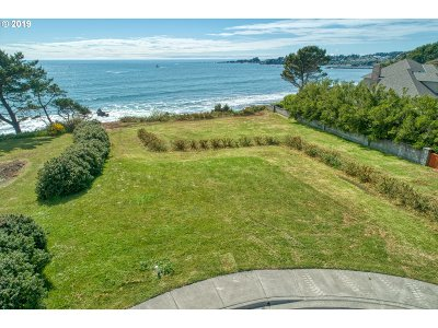 Brookings Residential Lots & Land For Sale: 15822 Oceanview Dr #5