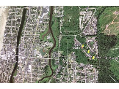Seaside Residential Lots & Land For Sale: Forest Dr #19