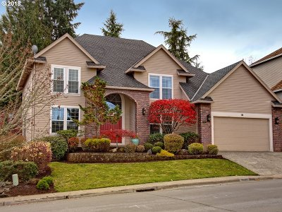 Beaverton Single Family Home For Sale: 16520 SW Marcile Ln