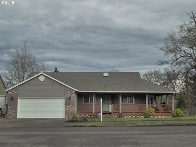Oregon City Single Family Home Bumpable Buyer: 931 Clearbrook Dr