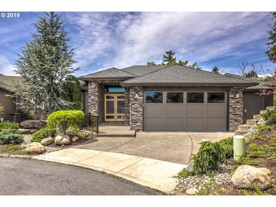 Clark County Single Family Home For Sale: 413 NW View Ridge St