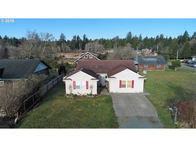Nehalem Single Family Home Bumpable Buyer: 34870 Bayside Gardens Rd