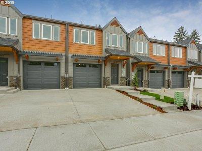 Sandy Single Family Home For Sale: 16779 Chula Vista Ave