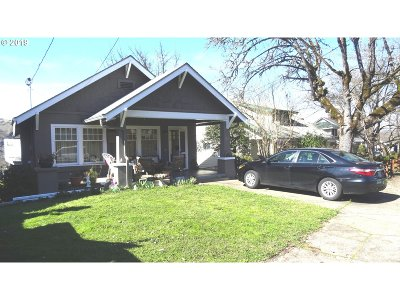 Roseburg OR Multi Family Home For Sale: $349,000