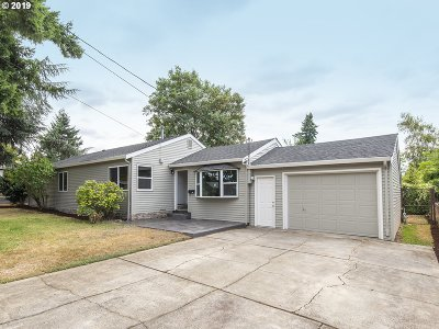 Cully, Beaumont-Wilshire, Hollywood, Rose City Park, Madison South, Roseway Single Family Home For Sale: 5407 NE 46th Pl