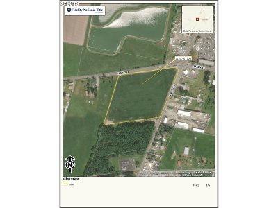 Molalla Residential Lots & Land For Sale: Hwy 211 - Hwy 213
