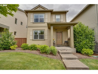 Tigard Single Family Home For Sale: 16914 SW 134th Ter