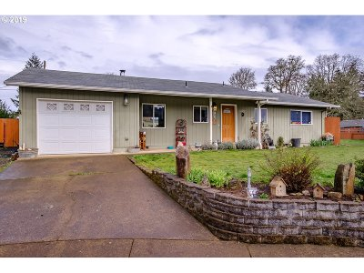 Sweet Home Single Family Home Pending: 1131 28th Ct