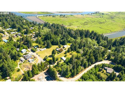 Coos Bay Farm & Ranch For Sale: Isthmus