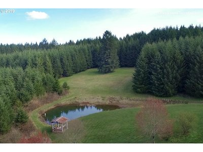 Beavercreek Single Family Home For Sale: 23362 S Rutherford Ln