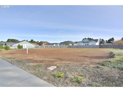 Bandon Residential Lots & Land For Sale: 2660 Harrison Ave SW