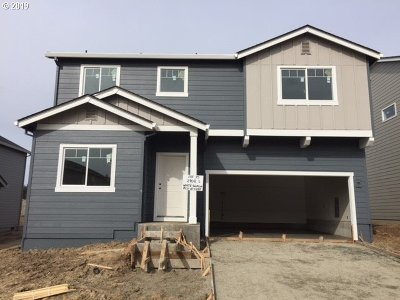 Ridgefield Single Family Home For Sale: 2908 S White Salmon Dr