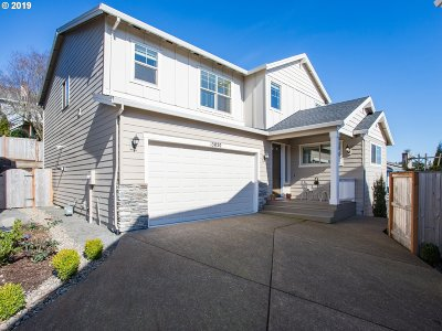 Tigard Single Family Home For Sale: 15020 SW Harveys View Ave