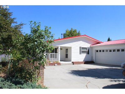 Baker County Single Family Home For Sale: 3100 Ash St