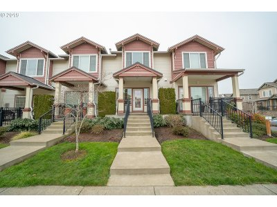 Condo/Townhouse For Sale: 635 NW 118th Ave #102