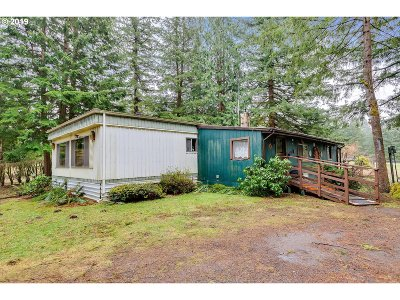 Washougal Single Family Home For Sale: 421 Nagel Rd