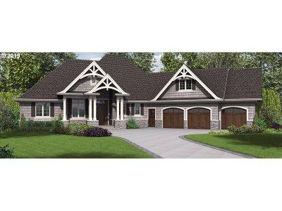 Battle Ground Single Family Home For Sale: 14903 NE 182nd Cir