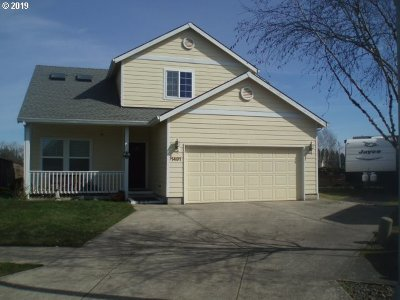 McMinnville Single Family Home For Sale: 1491 NE Carly Ct