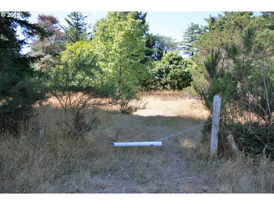 Curry County Residential Lots & Land For Sale: 42412 Garrison Lake Rd