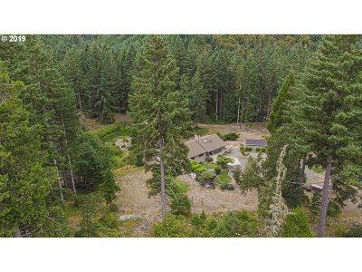 Eugene Single Family Home For Sale: 82538 Simonsen Rd