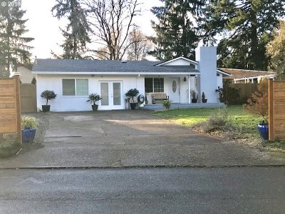 Single Family Home For Sale: 17927 Belmore Ave