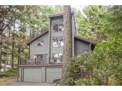 Single Family Home For Sale: 1150 SW Walking Wood