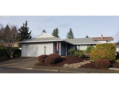 Tigard Single Family Home For Sale: 15935 SW Oak Meadow Ln