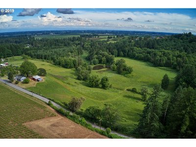 Newberg, Dundee, Lafayette Residential Lots & Land For Sale: 19660 NE Niederberger Rd