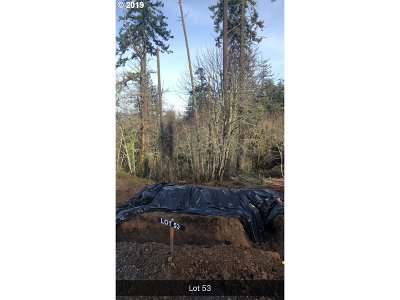 Eugene Residential Lots & Land For Sale: Rockress Rd