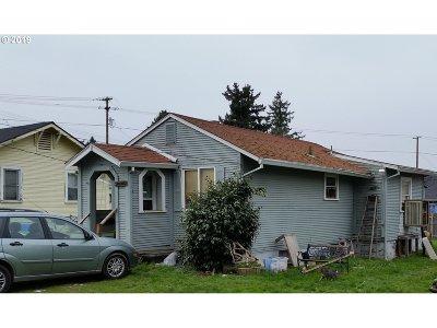 Portland Single Family Home For Sale: 6231 NE Going St