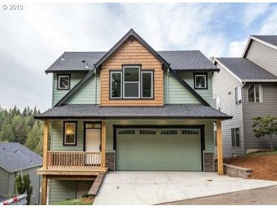 Sandy Single Family Home For Sale: 17383 Aubin St