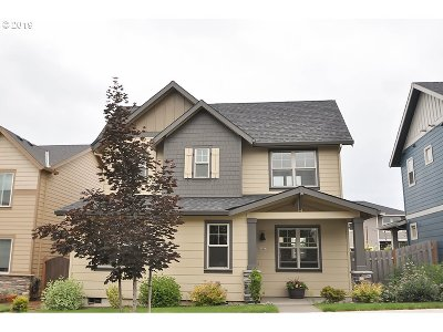 Oregon City, Beavercreek Single Family Home For Sale: 14657 Catalpa Way