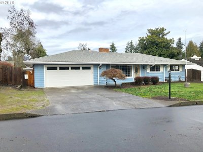 Hillsboro Single Family Home For Sale: 1927 SE Walnut St