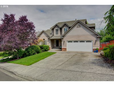 Camas Single Family Home For Sale: 2519 NW 36th Ave