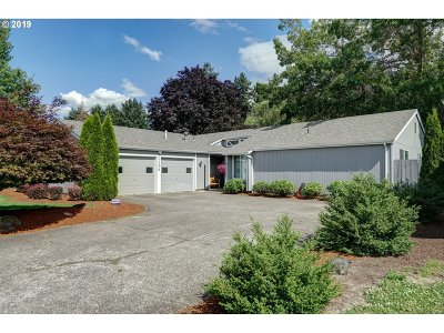 Keizer Single Family Home For Sale: 1154 Swingwood Ct