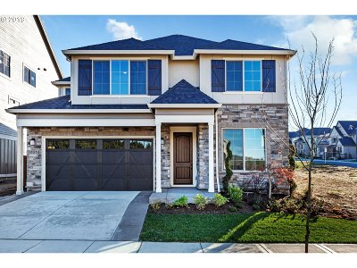 Single Family Home For Sale: 12356 NW Fernleaf Ln #Lt111