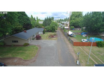Hillsboro, Forest Grove, Cornelius Residential Lots & Land For Sale: 3375 17th Pl