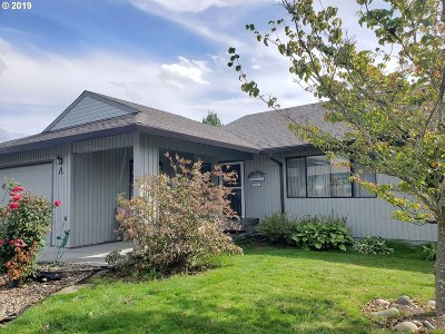 Vancouver Single Family Home For Sale: 1221 NW 133rd St