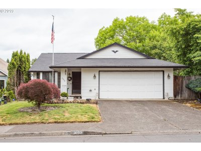 Beaverton Single Family Home For Sale: 7070 SW Kaufman Dr