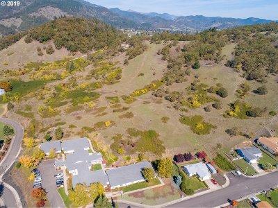 Myrtle Creek Residential Lots & Land For Sale: SE Cordelia Dr #28.78